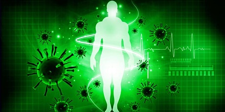 Building a Titanium Immune System: Fat Burning & Metabolism tickets