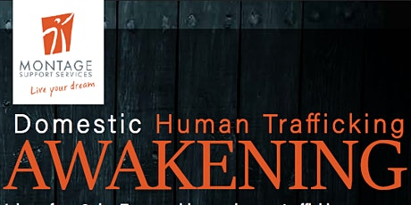 Domestic Human Trafficking: Awakening tickets