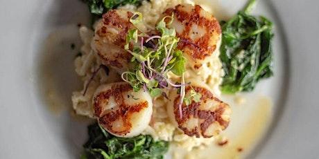 Boston Seafood tickets