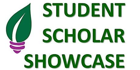 Greenville Technical College Student Scholar Showcase tickets
