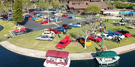 Lake Forest II 2nd Annual Car Show Car Registration tickets