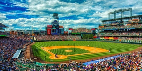 Rockies Opening Day Bash tickets