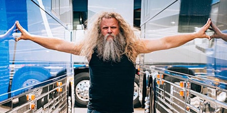 Jamey Johnson at BARge 295 tickets
