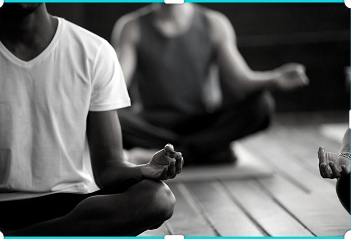 B2E Loving To Self w/ Yin Yoga image