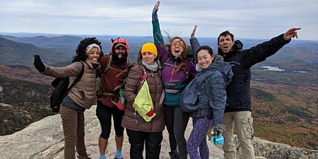 Heroe's Intro to Winter Hiking:  Mindfulness on the trails. tickets