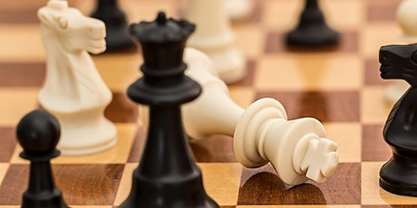 Burnside Library School Holidays: Chess tickets