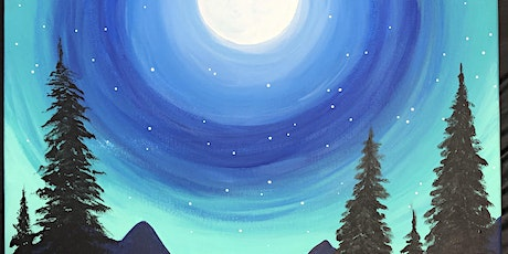 Wine and Paint Class at Methven Vineyard ( Dundee Tasting  Room ) tickets