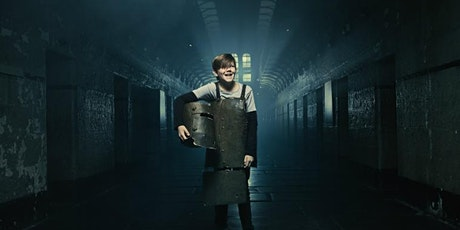 Old Melbourne Gaol - General Admission - April tickets