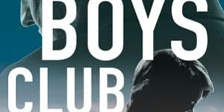 The Bakersfield Boys Club with author Anne Da Vigo tickets