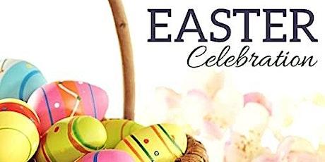 Easter Celebration tickets