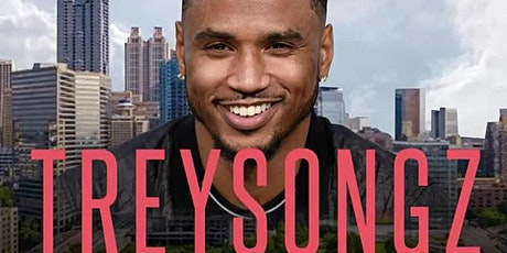 TREY SONGZ HOSTS ALL STAR WEEKEND ROOFTOP DAY PARTY @ SUITE LOUNGE! tickets