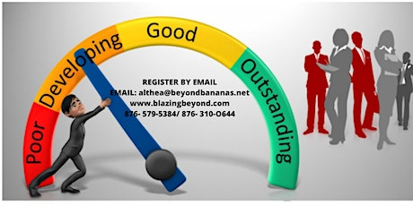 CONDUCTING EFFECTIVE PERFORMANCE APPRAISALS WORKSHOP tickets