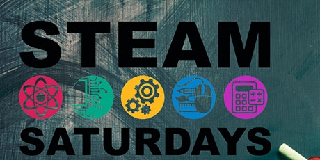 Helix Community School - STEAM Saturdays tickets