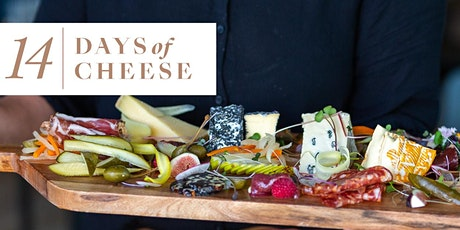 Friday Nights at 14 Days of Cheese tickets
