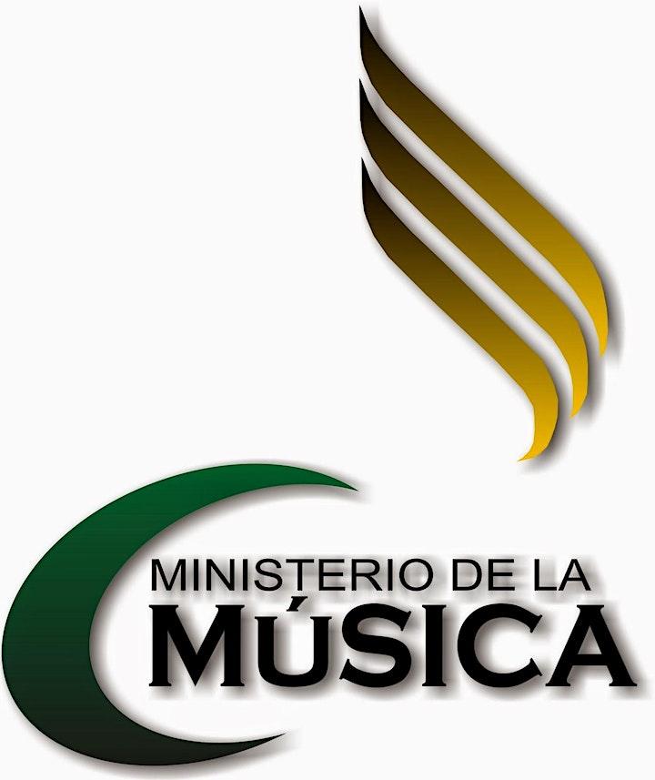 Imagen de REGISTRO DE TALENTO MUSICAL