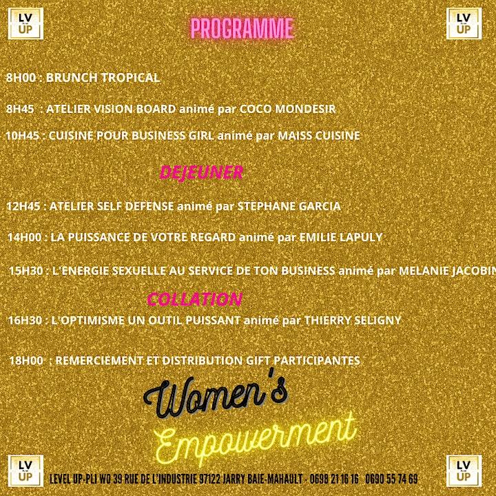 Image pour Women's Empowerment