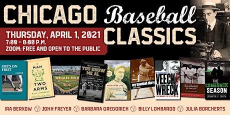 Chicago (Baseball) Classics tickets