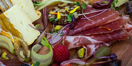 Salumi Masterclass hosted by Puopolo Artisan Salami tickets
