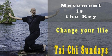 Begin your Tai Chi journey: An introduction to essential Tai Chi skills Tickets