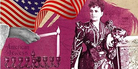 Rosa Sonneschein – The American Jewess with Maryellen Burns tickets