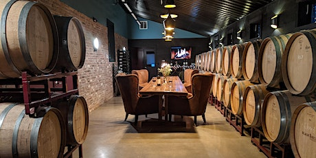 Saturday Barrel Room Reservations tickets
