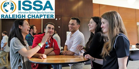 Raleigh ISSA Chapter Meeting March 2021 - VIRTUAL tickets