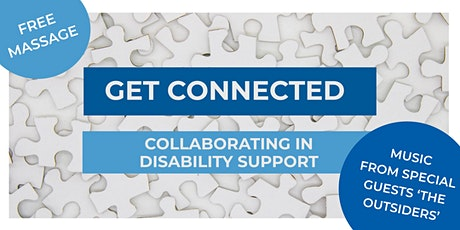Get connected: collaborating in disability support tickets