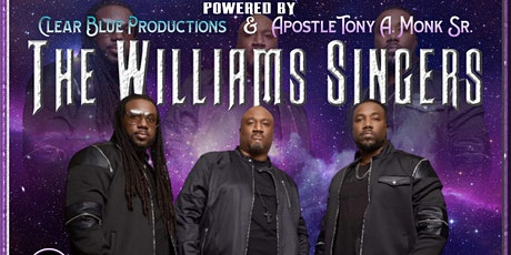 The Williams Singers LIVE! tickets