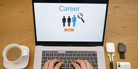 Job Search Skills - Using MS Word to Write Application Letters tickets