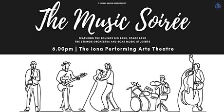 The Music Soiree tickets
