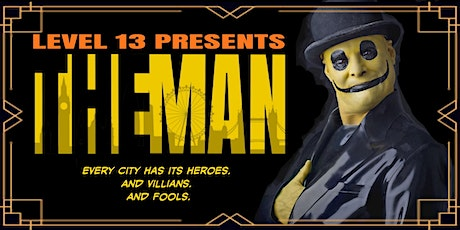 The Man tickets