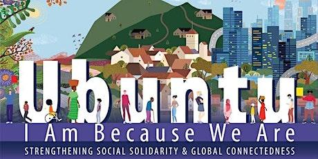World Social Work Day tickets