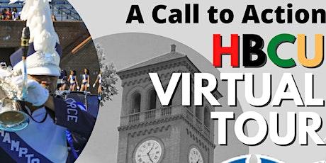 Hampton University Virtual Tour tickets