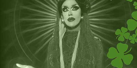 """DRAG BRUNCH """"CHURCH"""" with Sabel Scities tickets"""