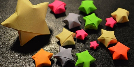 Astro Origami with Creative Bug tickets