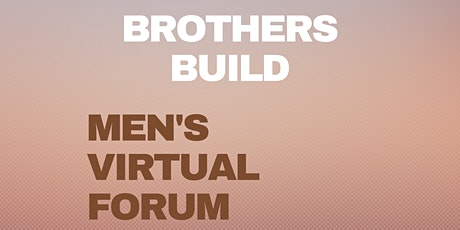 Brothers Build tickets