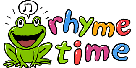 Rhyme Time - for children aged 1-3 years - Lerderderg Library tickets
