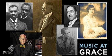 Let your Rejoicing Rise: A Concert Celebrating Black Composers tickets