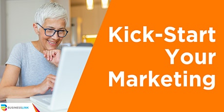 Kick-Start your Marketing tickets