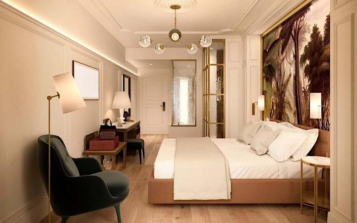 Imagen de Hotel Maravilla 5*
