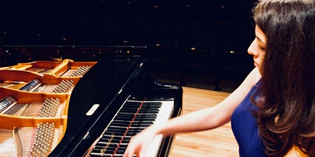Oakmont Musicivic: Anna Betka Plays Mozart, Fantasia and Sonata (Mar 12) tickets
