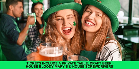 St. Patrick's Day Chicago at Stretch - All Inclusive St. Pat's Party tickets