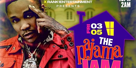 Ebe x rank1entertainment x sluttyentertainment MANSION PAJAMA PARTY tickets