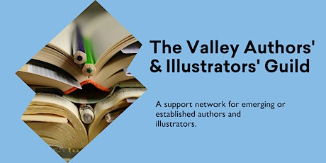The Valley Authors' & Illustrators Guild tickets