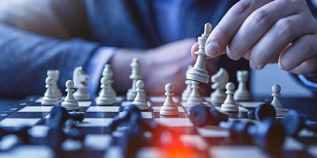 Chess Not Checkers: How To Strategize Your Life for Your Next Level tickets