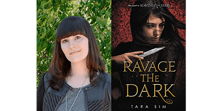YA @ Books Inc Presents TARA SIM In Conversation with MARGARET OWEN tickets