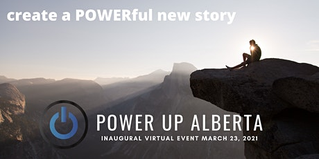 Power Up Alberta tickets