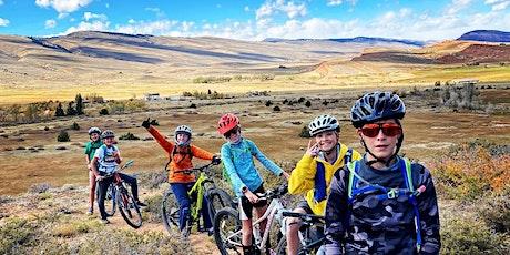 LEAF  Camp - Climb & Bike tickets