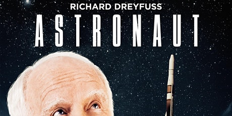 Film Club: Astronaut @ Rosny Library tickets