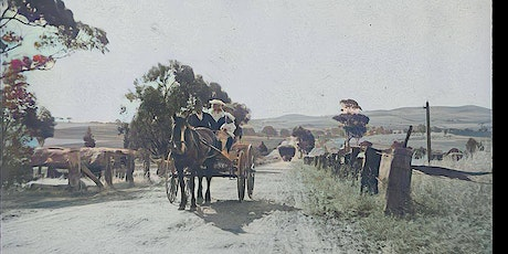 2021 Barossa History Fair - Regional Connection tickets